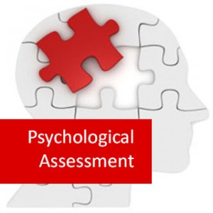 Psychological-Assessment